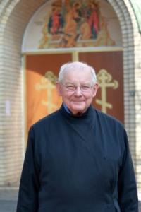 Diakon Dr. Elmar Kalthoff