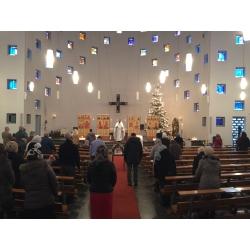 Weihnachtsgottesdienst 2016