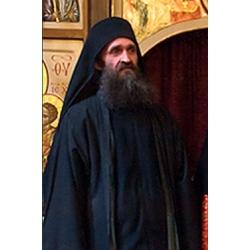 Schema-Priestermönch Justin (Rauer)