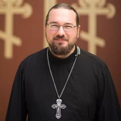 Священник Алексий Веселов