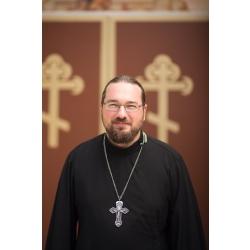 Pfarrer Alexej Veselov